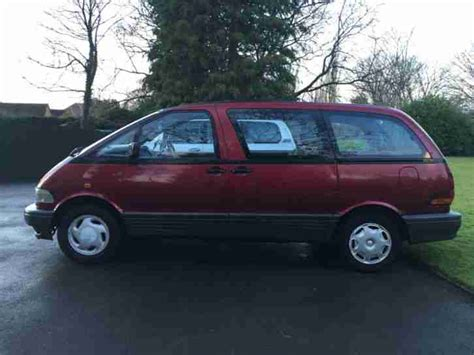 auto body repair training 1997 toyota previa user handbook service manual auto body repair training 1997 toyota previa user handbook find used toyota