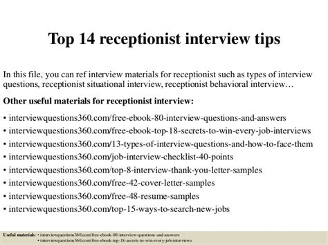 front desk receptionist interview questions front desk job interview questions hotel front desk