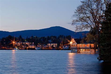 boat house lake placid lake placid crowne plaza resort hotel golf club lake placid new york