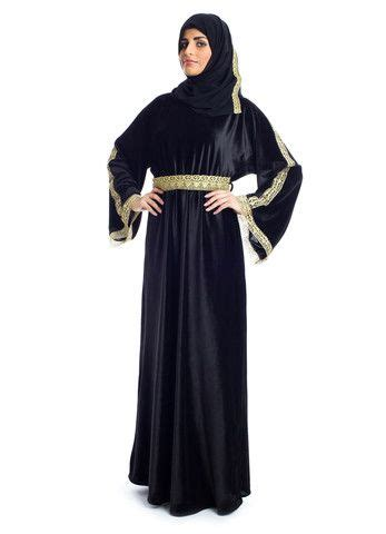 1000 images about busana muslim gamis on kaftans abayas and abaya style