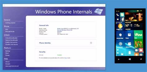 windows phone internals opens door for root custom roms