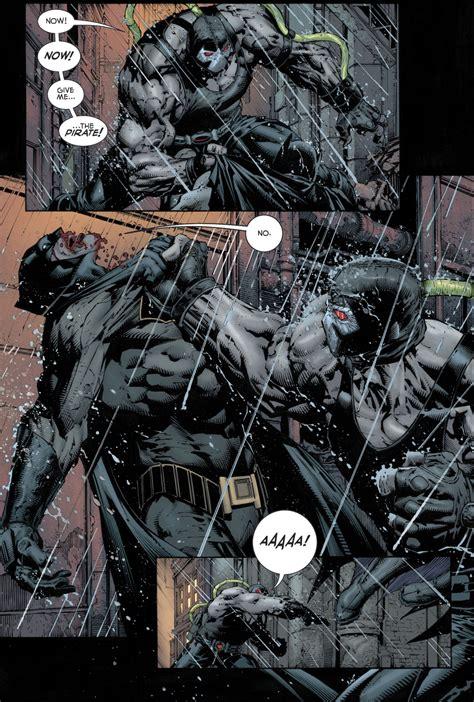 Batman Bane bane x batman