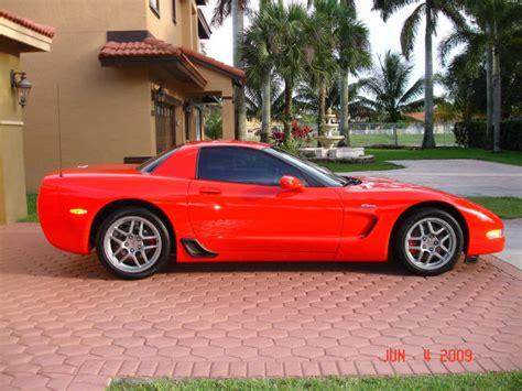 2003 zo6 corvette corvette ad