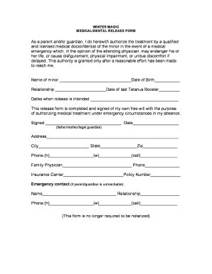 bill of sale form arizona sports c medical release form