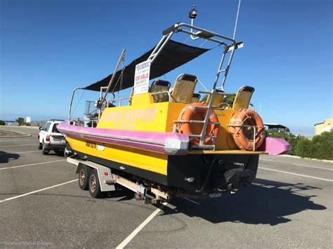 jet boat for sale western australia westboats 10m aluminium jet boat commercial vessel