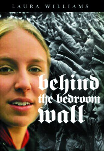 behind the bedroom wall characters behind the bedroom wall by laura e williams teen book review