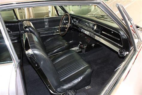 1965 Impala Interior by 1965 Chevrolet Impala Ss 2 Door Coupe 113226