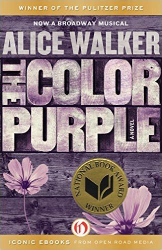 color purple book awards our favorite best friends from classic novels