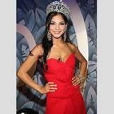 Alejandra Espinoza En Nuestra Belleza Latina 2017 | 600 x 850 jpeg 246kB
