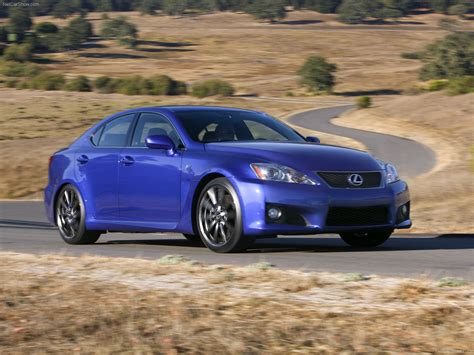 lexus isf wallpaper cars bikes lexus isf wallpapers