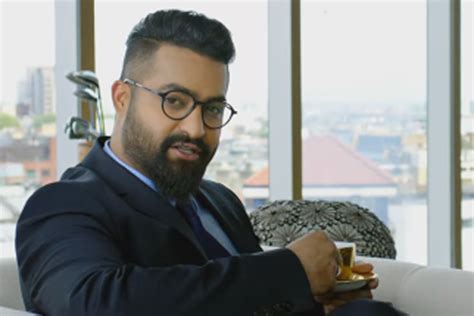 beard look of ntr in movie my family ntr jr s 8 best looks that prove he s always been more