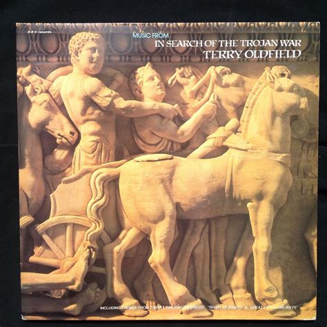 in search of the trojan war the singer of tales youtube film music site in search of trojan war soundtrack