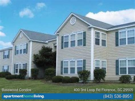 one bedroom apartments in florence sc basswood condos apartments florence sc apartments