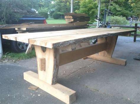 diy picnic table legs timber frame picnic table diy picnic