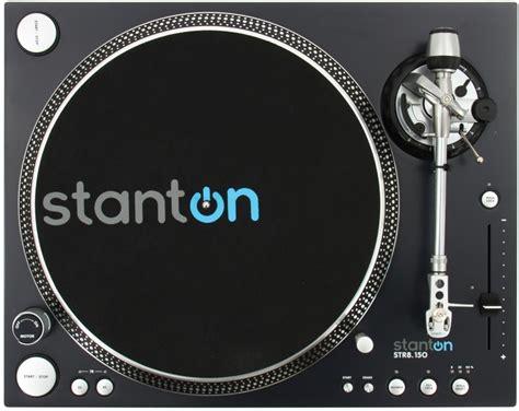 Stanton Reviews stanton str8 150 turntable sweetwater