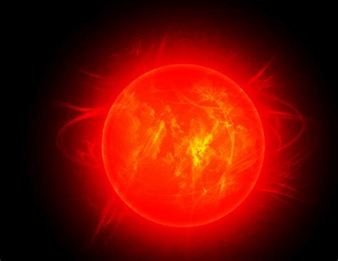 Best Light Color For Sleep stellar evolution the life cycle of a star dailyvedas