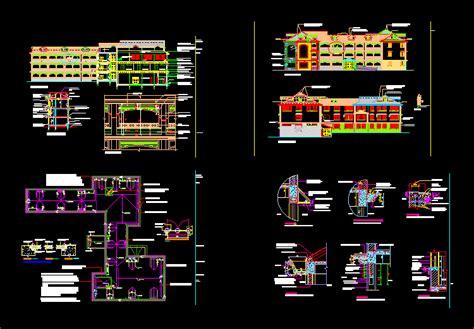 design school details dwg detail  autocad designs cad