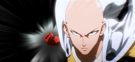 anime one punch man one punch man official anime trailer hd youtube
