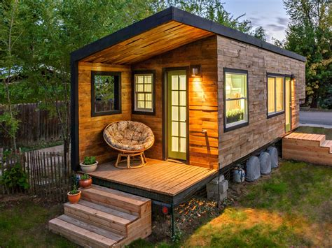 glamorous tiny house beautiful tiny homes business insider