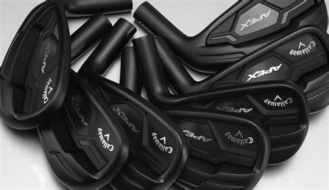 Callaway Black callaway golf apex black irons specs reviews