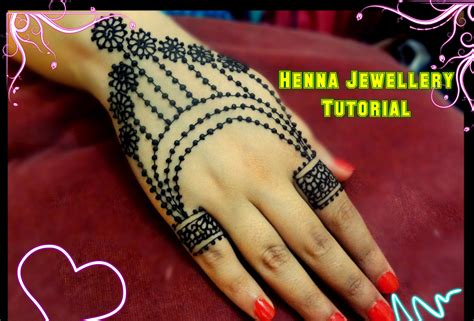 henna design jewelry box diy best and beautiful ornamental jewellery henna mehndi