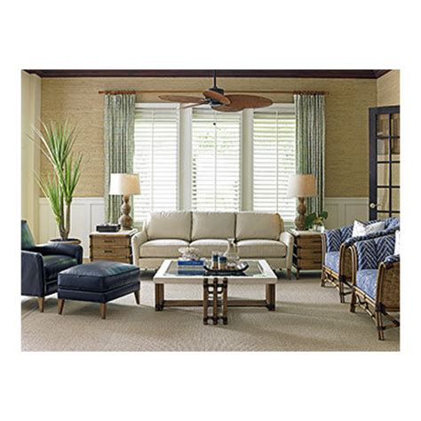 tommy bahama living room furniture tommy bahama home twin palms living room collection wayfair