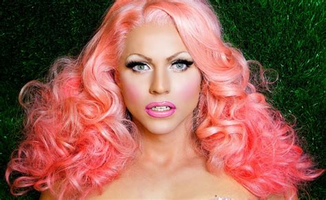 courtney act hair tutorials rupaul s drag race battle of the seasons review buzz