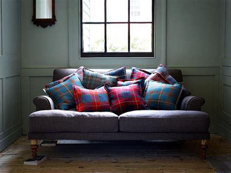 pink sofa scotland highland fling gap interiors blog