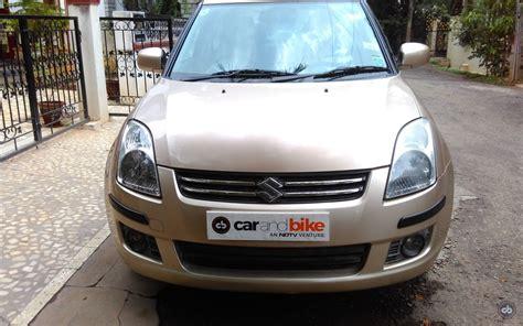 Maruti Suzuki Dzire Vxi Used Maruti Suzuki Dzire Vxi In Bangalore 2010 Model