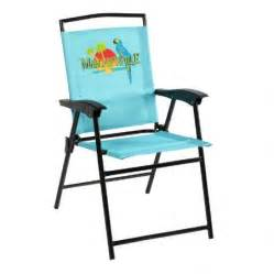 Margaritaville Chairs by Margaritaville 174 Folding Sling Patio Chair Tree