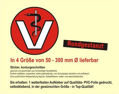 Aufkleber Tierarzt Auto by Aufkleber Veterin 228 R Tierarzt Paxis Mediziner Sticker In