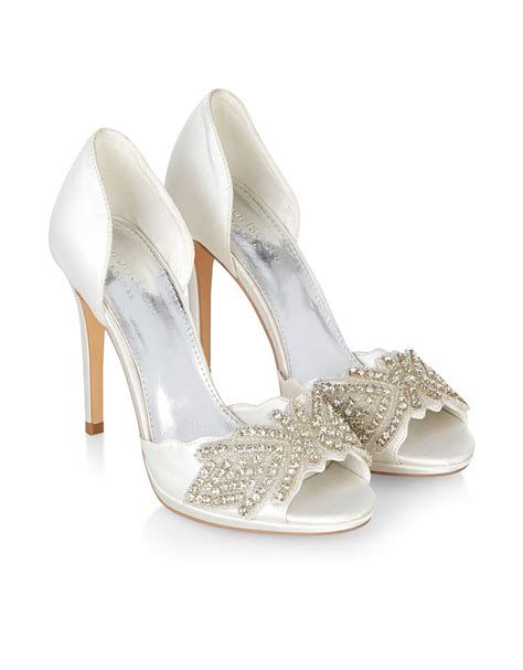 Wedding Shoes Bridesmaid by Monsoon Occasionwear Of The