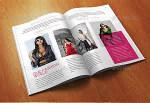 30 professional free premium indesign magazine