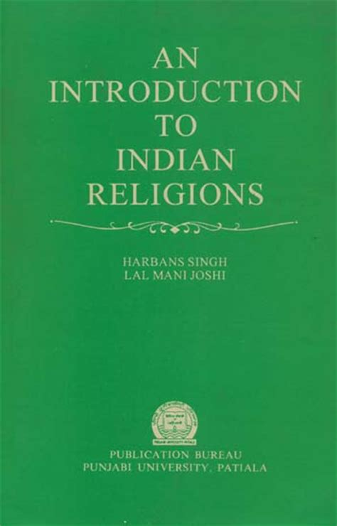 modern india a introduction introductions books an introduction to indian religions