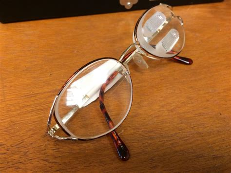 high power prismatic glasses can expand visual fields up