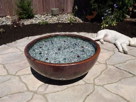 Fire Pits Fire And Pots On Pinterest Firepit Ceramics