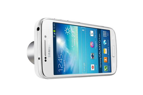 Samsung Zoom Samsung Galaxy S4 Zoom Announced For At T 200 On Contract