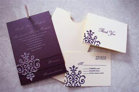 Wedding Etiquette Thank You Cards Time Frame