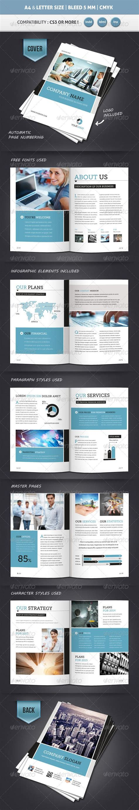 brochure sponsorship brochure template best ideas of