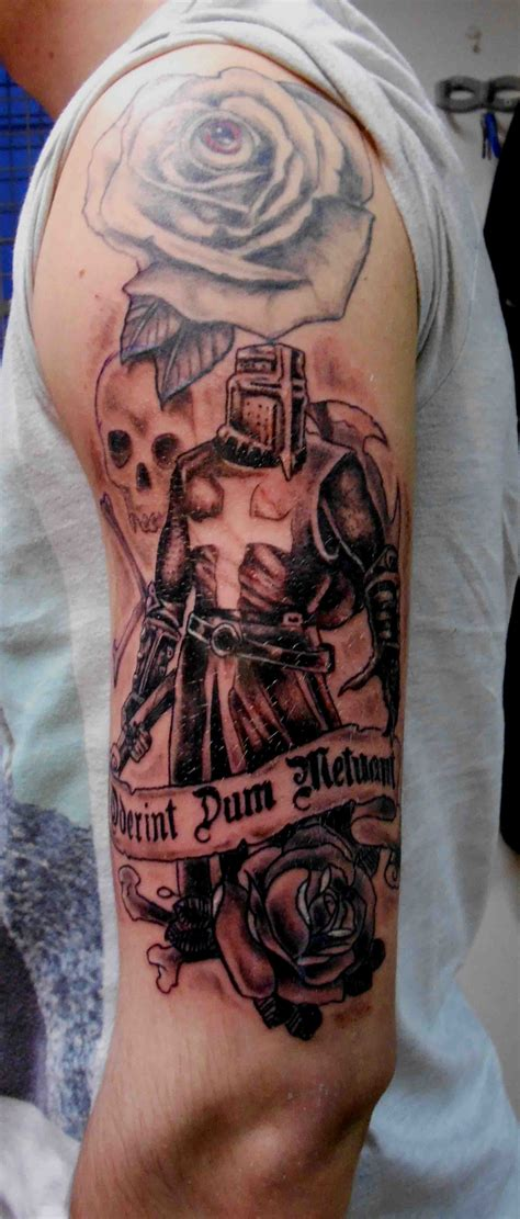 templar tattoo pin templar rate my ink pictures on