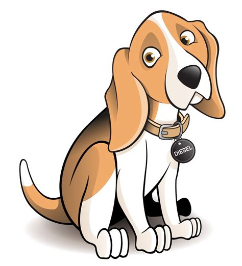 animated dogs beagle by timmcfarlin on deviantart