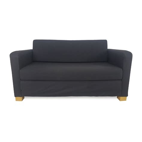 Ikea Futon Sofa Bed by 57 Ikea Blue Futon Sofa Bed Sofas