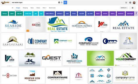 company names for sale 22 beautiful real estate logos that close the deal 99designs