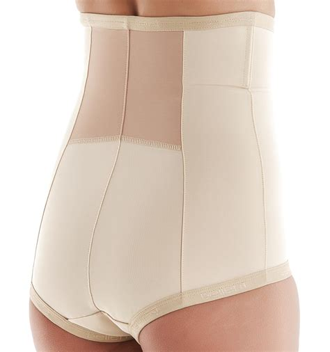 girdle c section bellefit postpartum girdles and corsets