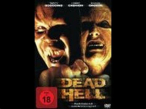 evil dead ganzer film deutsch dead hell film horror deutsch ganzer film youtube