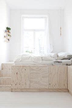 1 schlafzimmerapartment design ideen 220 ber 1 000 ideen zu podestbett auf