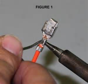 guide to proper soldering of terminals american autowire