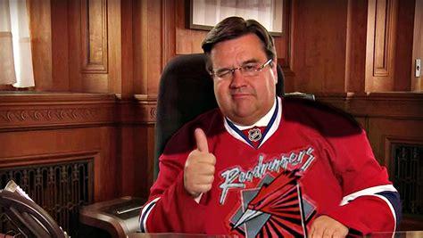 marc caron hockey les autres sports que coderre devrait r amener 224 montr 233 al
