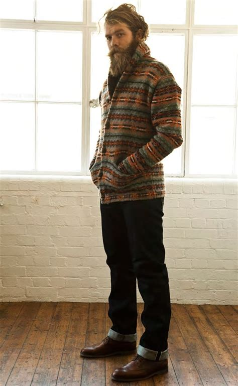 prps goods and company fall winter 2011 lookbook denimology