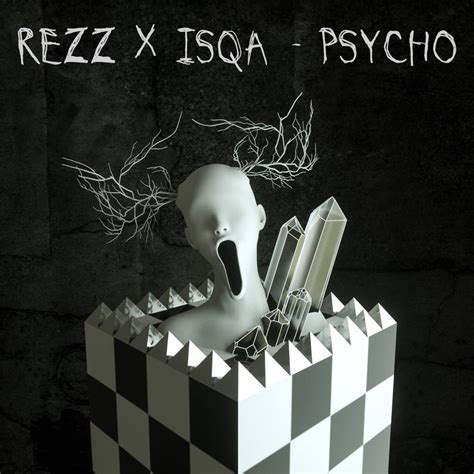Sweater Dj Rezz 01 rezz and isqa release new insanity infused track titled quot psycho quot